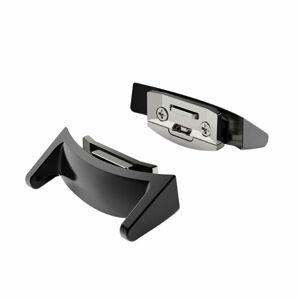 eses Konektor pro Samsung Gear S2 černý set 2 Ks