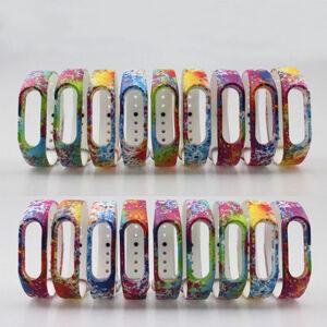 eses Náramek barevný pro Xiaomi Mi Band 2