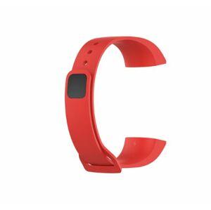 eses Náramek červený pro Xiaomi Mi band 4C