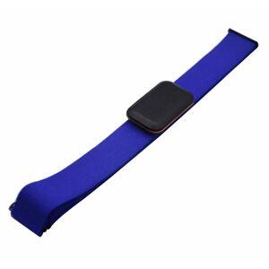 eses Hrudní pás pro snímač tepové frekvence - fialový